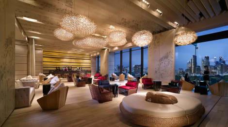 HotelSO Sofitel Bangkok