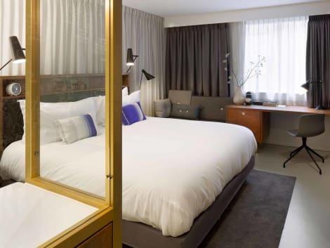 Hotel INK Hotel Amsterdam - Mgallery