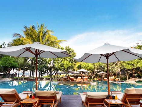 The Royal Beach Seminyak Bali - MGallery Collection Hotel
