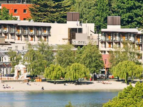 HotelNovotel Queenstown Lakeside