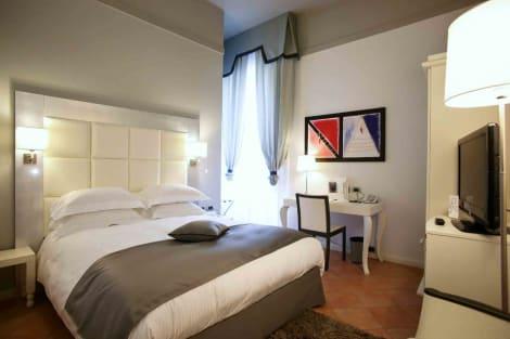 Hotel Palazzo Caracciolo Napoli - Mgallery Collection