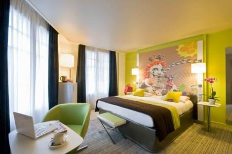 HotelMercure Nice Centre Grimaldi