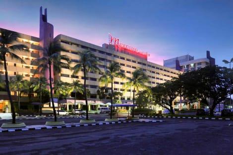HotelMercure Convention Center Ancol