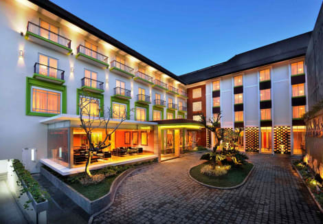 HotelAll Seasons Bali Denpasar