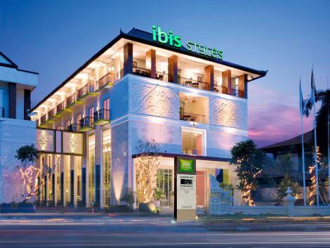 HotelIbis Styles Bali Denpasar
