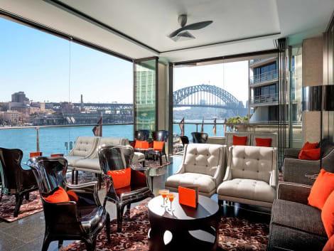 Hotel Pullman Quay Grand Sydney Harbour
