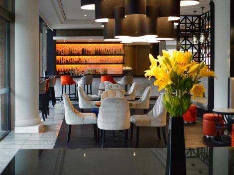 HotelPullman Auckland