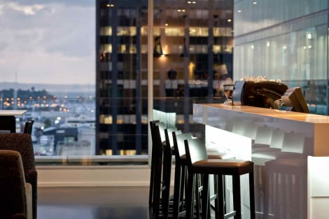 Hotel Grand Mercure Auckland