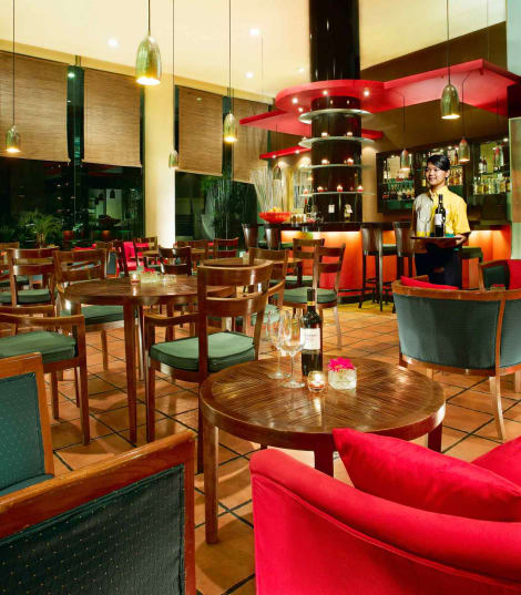 HotelIbis Jakarta Tamarin