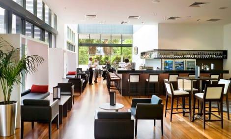 HotelNovotel Brisbane