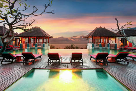 White Rose Kuta Resort Villas Spa Hotel Kuta From 20 Lastminute Com