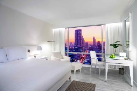 Hotel Pullman Bangkok Hotel G