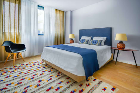 Apartamentos Lisbon Serviced Apartments - Liberdade