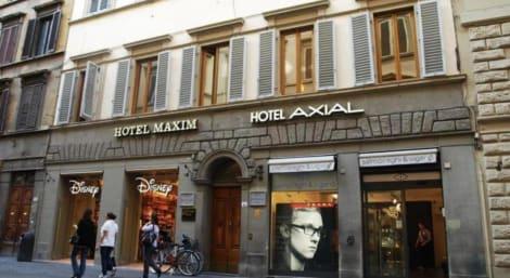 HotelHotel Axial