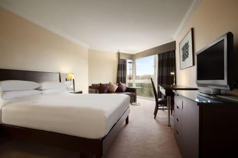 HotelHilton Birmingham Metropole