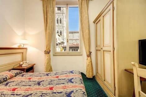 Hotel Hotel De Lanzi