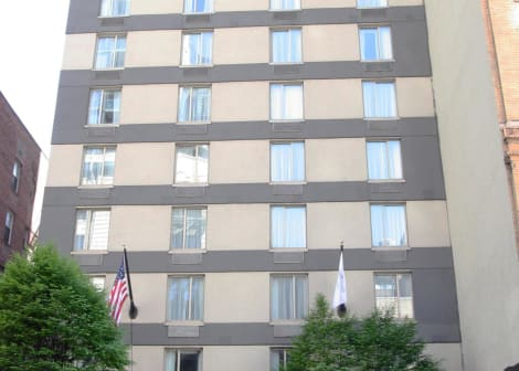 Hotel Hampton Inn Manhattan-chelsea