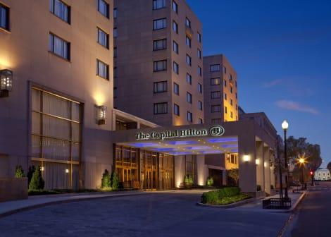 HotelCapital Hilton
