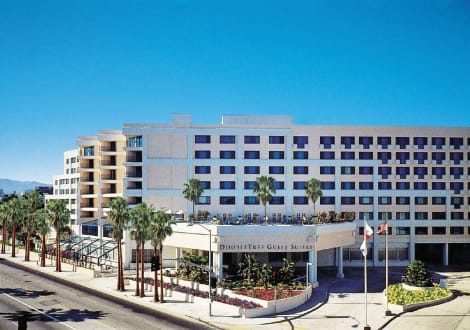 DoubleTree Suites by Hilton Hotel Santa Monica Hotel