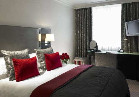 Hotel The Cavendish London