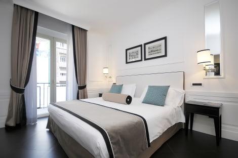 Hotel Grand Hotel Oriente