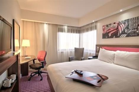 Hampton by Hilton London Croydon Hotel