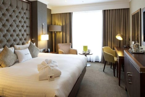 DoubleTree by Hilton Hotel London - Victoria Hotel