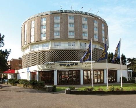 Hotel Britannia Roundhouse