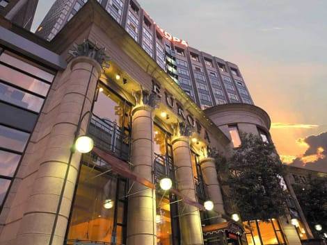 Hotel Europa Hotel