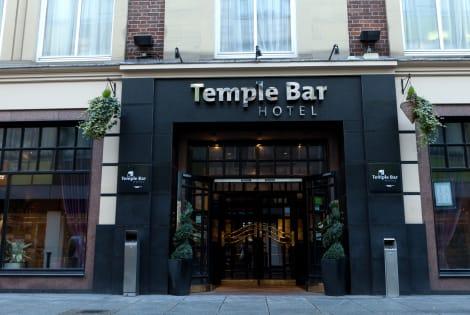 Hotel Temple Bar Hotel