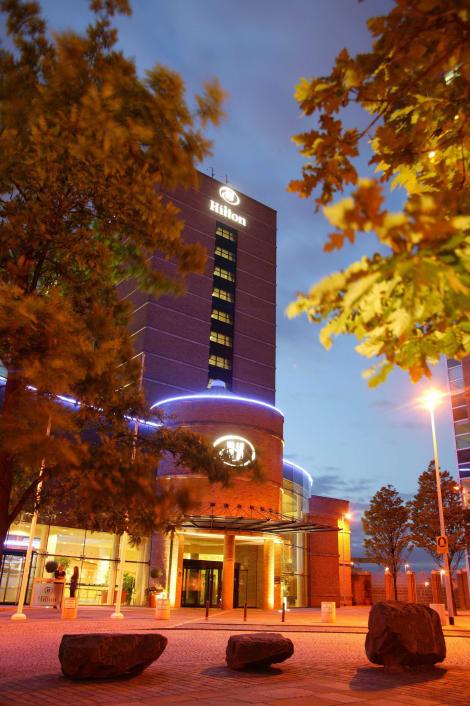 Hotel Hilton Belfast