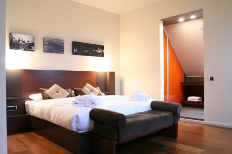 Hotel 987 Design Prague Hotel