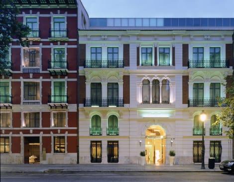 HotelHospes Palau de La Mar