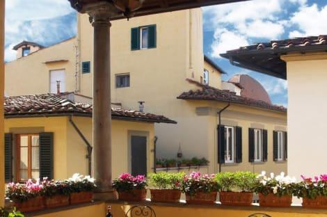 HotelHotel Botticelli