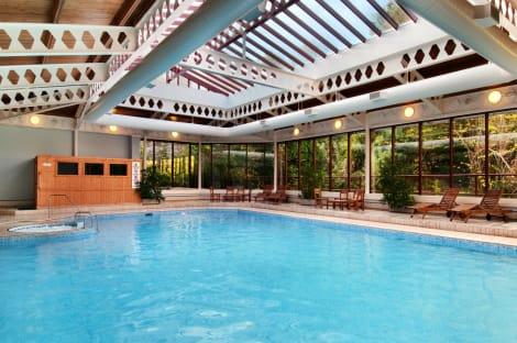 Hotel DoubleTree by Hilton Hotel Aberdeen Treetops