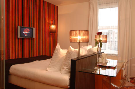 Hotel WestCord City Centre Amsterdam