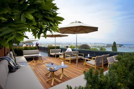 HotelHotel Metropole Geneve