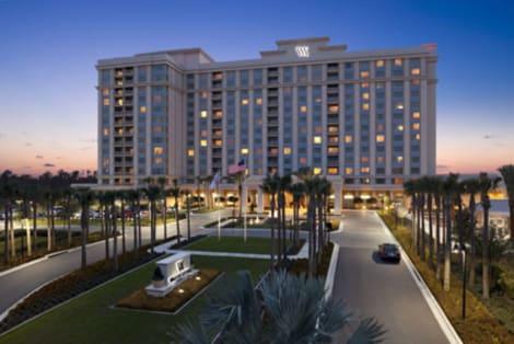 HotelWaldorf Astoria Orlando
