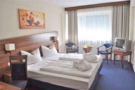 HotelSavoy Hotel Frankfurt