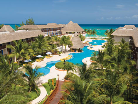 Hotel The Reef Coco Beach All-Inclusive