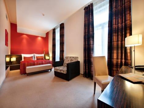 HotelEA Hotel Manes