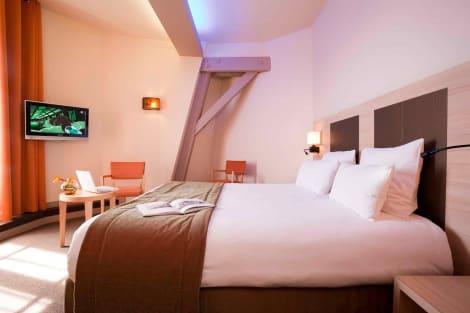 HotelHôtel Mercure Lyon Centre Brotteaux