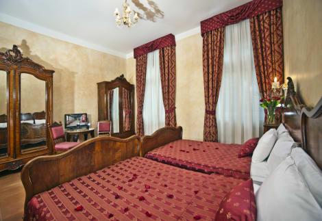 Hotel Hotel Caesar Prague