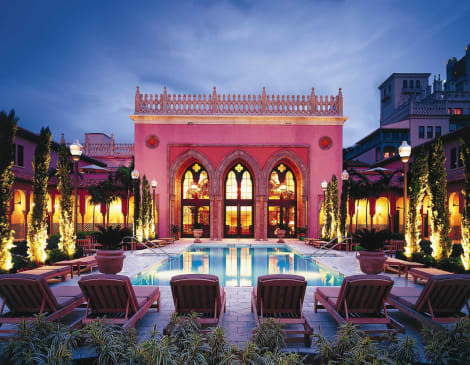 Boca Raton Hotels From 54 Cheap Hotels Lastminute Com