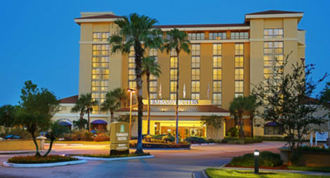 Embassy Suites by Hilton Orlando International Drive Convention Center Hotel