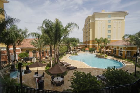 Homewood Suites by Hilton Lake Buena Vista/Orlando Hotel