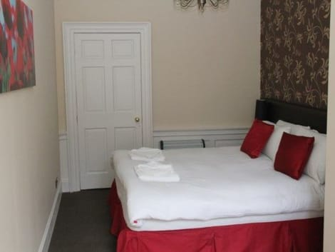 Hotel Stay Edinburgh City Apartments
