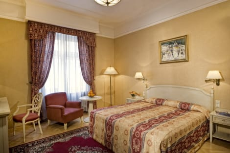 Hotel Danubius Hotel Astoria City Center
