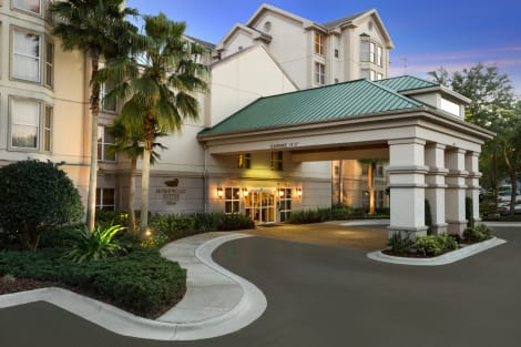 Homewood Suites by Hilton Orlando-International Drive/Convention Center Hotel