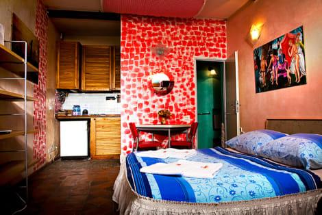 Hotel Casa Italia Prague